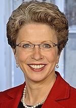 Oberbürgermeisterin Barbara Bosch