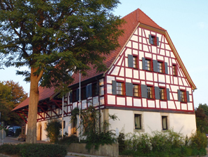 Bürgerhaus Dettenhausen