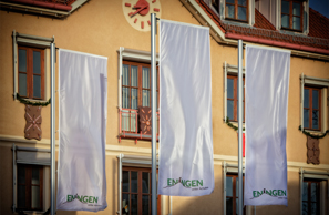 Rathaus Eningen unter Achalm