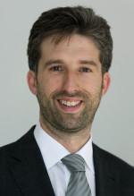 Oberbürgermeister Boris Palmer