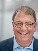 Oberbürgermeister Thomas Keck